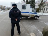 Полиция Сахалина начала поиск школьниц, устроивших фотосессию на кладбище