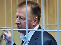 """Бывший гендиректор """"Славянки"""" приговорен к 11 годам колонии строгого режима по делу о многомиллионных хищениях"""