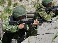 Десантников и морскую пехоту отправили в Крым в рамках внезапной проверки