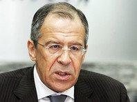 """Лавров сообщил о """"неопровержимых доказательствах"""" причастности украинской разведки к попытке диверсии в Крыму"""
