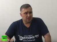 Опубликовано ВИДЕО допроса предполагаемого организатора терактов в Крыму