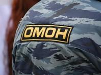 В Ростовской области ОМОН задержал всех участников тракторного пробега на Москву