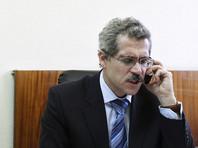 Арестовано имущество экс-главы московской антидопинговой лаборатории Родченкова