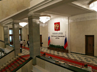 Выборы в Государственную думу пройдут в единый день голосования 18 сентября по смешанной системе: 225 депутатов будут избраны по партийным спискам (пропорциональная система) и 225 - по одномандатным округам (мажоритарная система)