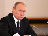 Путин внес кандидатуры на должность глав Карачаево-Черкесии и Северной Осетии
