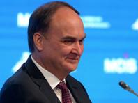 В Минобороны заявили о готовности к конструктивному диалогу с НАТО