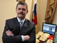 Начальник столичного главка МВД объявил о скорой отставке