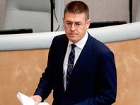 МВД опровергло информацию о возможном превышении должностных полномочий заместителем Мединского
