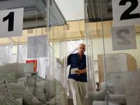 В настоящий момент результаты российских выборов в Крыму не признают в США, Румынии, Дании, Эстонии, Литве, Швеции. Во Франции тоже заявили, что не признают законность участия жителей Крыма в выборах депутатов Госдумы