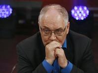"""Директор """"Левада-центра"""" Лев Гудков в разговоре с """"Дождем"""" сообщил, что центр может прекратить свою работу, если решение министерства юстиции не удастся обжаловать"""