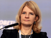 Касперская подтвердила планы властей расшифровать весь интернет-трафик россиян