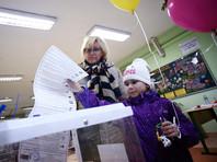 Москва и Петербург не выбирают: города в аутсайдерах по явке