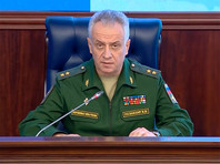 Генштаб обвиняет США в неисполнении обязательств по Сирии