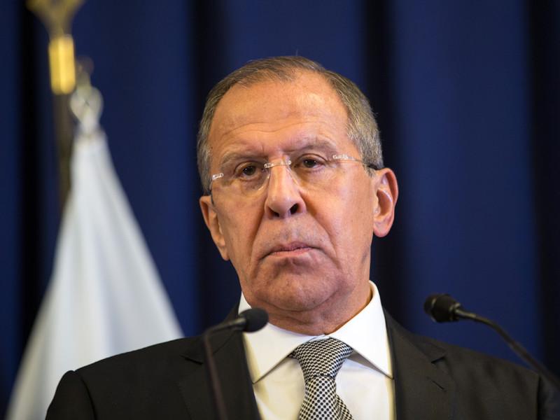 Лавров призвал Керри опубликовать российско-американские договоренности по Сирии