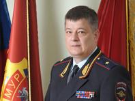 Начальником московской полиции назначен Олег Баранов