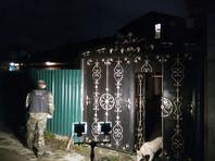 Подозреваемый в убийстве двух человек в цыганском поселке под Екатеринбургом признан потерпевшим