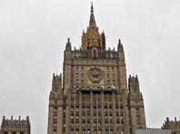 Шпиль здания МИДа в Москве начали разбирать, чтобы затем возвести более современный