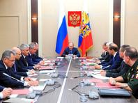 Шойгу и Силуанов поругались у Путина из-за расходов на 10 трлн рублей