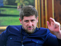 Кадыров назвал ложью сообщения о скопившихся на польской границе беженцах из Чечни
