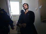 Ловец покемонов Соколовский из СИЗО сообщил о готовности поработать в епархиальной службе милосердия