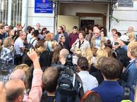 В московской 57-й школе назначено новое руководство после скандала с педагогом, совращавшим учениц