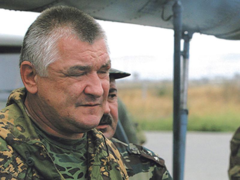 Юрий Торшин
