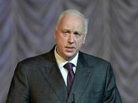 СМИ узнали о поданном Путину заявлении об отставке главы Следственного комитета