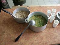 Полиция опровергла данные о голодовке сотни нелегалов в спецприемнике в Оренбургской области