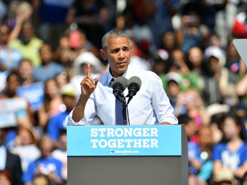 В Кремле откликнулись на выступление президента США Барака Обамы в Филадельфии, где он раскритиковал кандидата от республиканцев Дональда Трампа за его хвалебные заявления о президенте РФ Владимире Путине и попытки принимать его за образец для подражания
