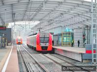 В День города в Москве открыли бесплатный проезд по железнодорожному центральному кольцу