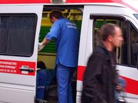 В аварии на Кутузовском проспекте в Москве погиб водитель Управления делами президента