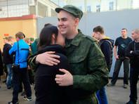 Путин подписал указ об осеннем призыве: в армию пойдут 152 тысячи человек