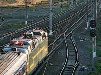 На Сахалине на короткий срок возобновили и из-за дождей снова приостановили движение поездов