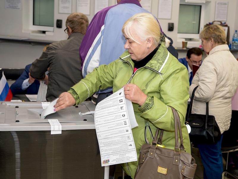 Так сотрудники агентства Reuters зафиксировали многочисленные нарушения на избирательных участках в Башкирии и Мордовии