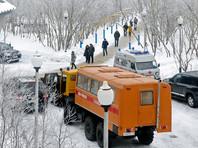 """Авария на шахте """"Северная"""" произошла 25 февраля 2016 года. На глубине 780 метров случился внезапный выброс метана, что повлекло два взрыва и обрушение горной породы"""