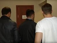 Красноярская журналистка сдала в полицию местного жиголо, чтобы снять репортаж о мужской проституции