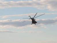 Начальник центра МЧС погиб при крушении вертолета в Подмосковье