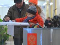 На выборах глав регионов в России повсеместно лидируют единороссы