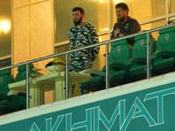Кадыров подарил по Mercedes оставшимся без медалей в Рио чеченским олимпийцам