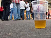 Избирателей в Новосибирске подкупали пивом