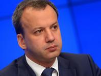 Дворкович опроверг договоренность с Белоруссией по газу вскоре после акции в поддержку российских паралимпийцев