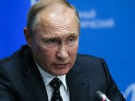 Путин поручил Медведеву назначить ответственного за развитие экономического сотрудничества с Японией