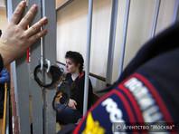 """Суд продлил арест студентке МГУ, пытавшейся сбежать к боевику """"Исламского государства"""""""