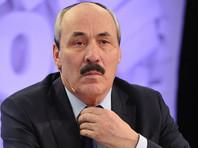 """Лидер Дагестана рассказал, как снимали """"психологический барьер"""" между Путиным и Эрдоганом"""