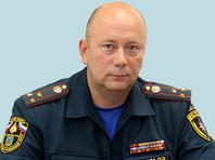 Начальник главного управления МЧС по Приморью погиб во время спасательной операции