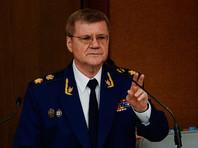 В Краснодарском крае установили бюст дедушки генпрокурора РФ Юрия Чайки