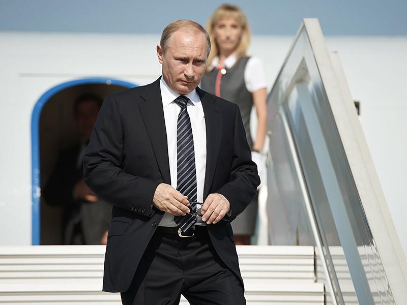 В Кремле рассказали о важнейших зарубежных поездках президента Владимира Путина, которые намечены до конца текущего года