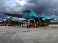 РБК: военная операция России в Сирии обошлась в 58 млрд рублей