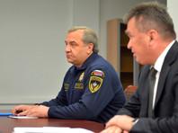 В ближайшие дни в отставку может быть отправлен глава МЧС Владимир Пучков