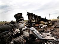 Минобороны РФ: Ростовская РЛС не обнаружила приближения к MH17 объектов с территории сепаратистов